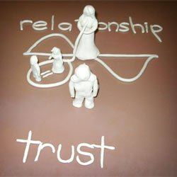 Relationship and trust