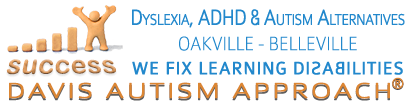 Davis Autism Approach